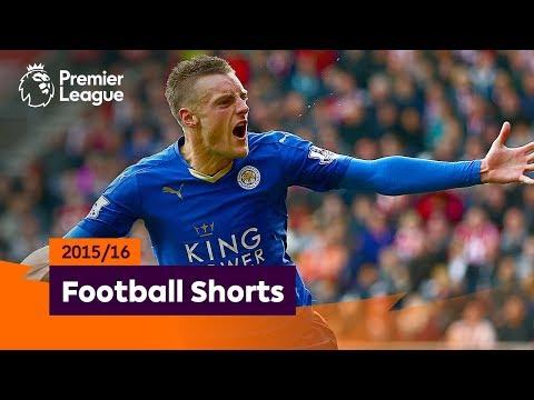 Stunning Goals | Premier League 2015/16 | Vardy, Payet, Martial