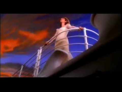 "Celine Dion - ""My Heart Will Go On"" (OST Titanic, HQ) видео"