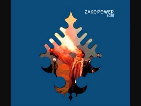 Tekst piosenki Zakopower - Muzyka po polsku