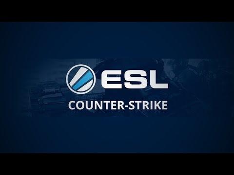 LIVE: Faze vs. Mouz [Overpass] - ESL Pro League | pro.eslgaming.com/csgo