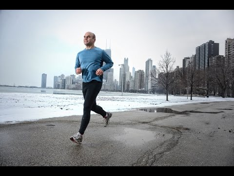 17 Reasons Why You Need to Run