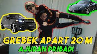 Video GREBEK APART MEWAH AJUDAN PRIBADI.. BAGI-BAGI DOLLAR $$ !!! MP3, 3GP, MP4, WEBM, AVI, FLV September 2019