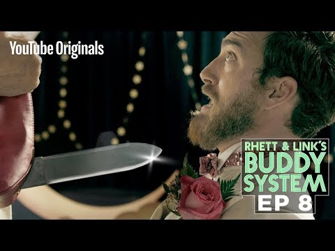 Kill The Naughty Boy - Buddy System Ep8