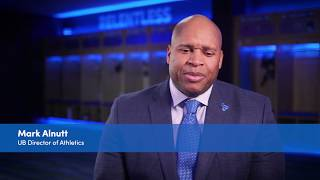 Introducing UB's Center for the Advancement of Sport