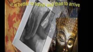 Thailand Art Meditation Music&Spiritual Buddha Words HD HQ