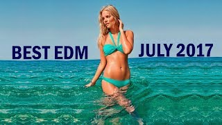 Video Best EDM Music July 2017 💎 Summer Charts Mix - Electro House Remixes MP3, 3GP, MP4, WEBM, AVI, FLV Maret 2018