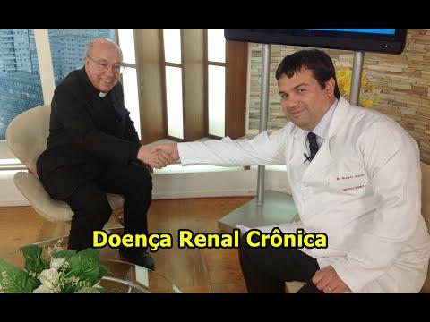 Doença Renal Crônica (Rede TV)