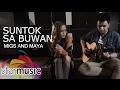 Suntok Sa Buwan (Official Lyric Video)
