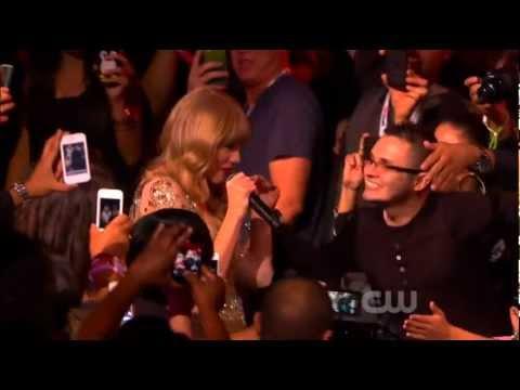 Taylor Swift - Sparks Fly - iHeartRadio -HIFI