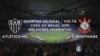 Acesse: http://www.portala8.com COPA DO BRASIL 2014 Quartas de Final - Jogo Volta Estádio Governador Magalhães Pinto,...