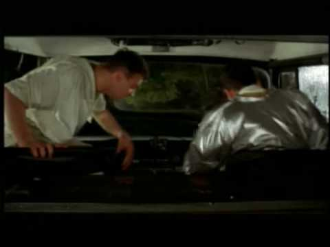 Funny Scene From MORONS FROM OUTER SPACE