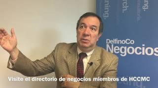 Presidente Daniel Parra: Cuidado con los Impuestos