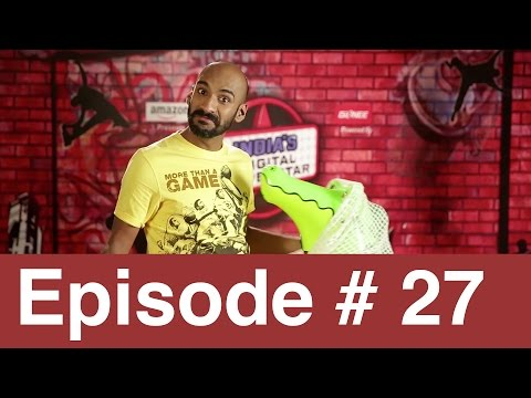 Episode 27 | Top 5 of the Week | India?s Digital Superstar
