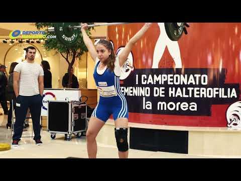 I Torneo Femenino La Morea 3