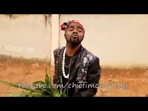 Chief Imo Comedy || In The Spirit Of Christmas Birthday Shout Out