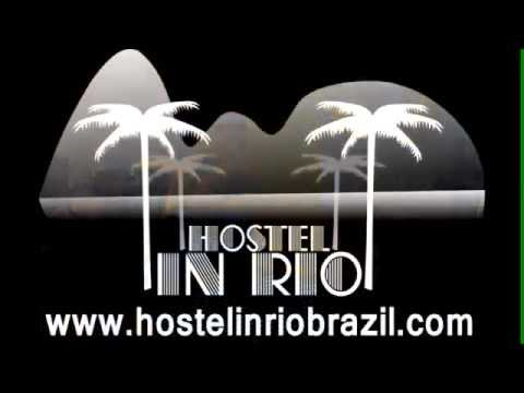 Vídeo de Hostel In Rio Suites
