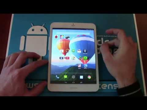 Recensione Archos 79 Xenon by Androidblog.it