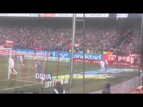 4-0 Frente Atleti vs Real Madrid (liga )7-02-2014