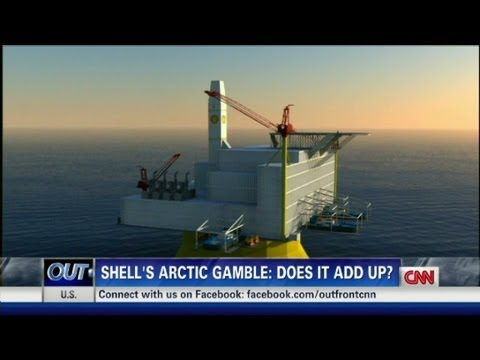 Shell - Can Shell Oil avoid the same mistakes of the 2010 gulf oil spill in the Arctic? Miguel Marquez reports. For more CNN videos, check out our YouTube channel at...