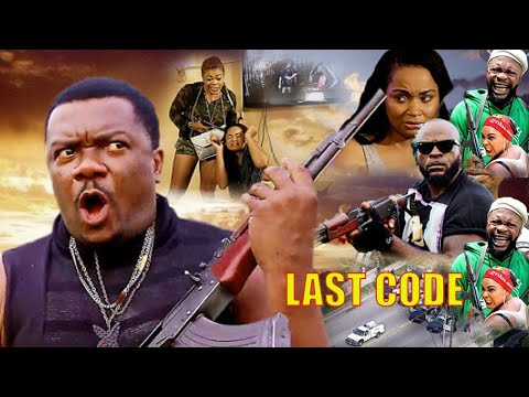 LAST CODE Part 5&6 (New Movie Hit) - Kevin Ikeduba|Emmanuel Ehumadu Latest Nigerian Nollywood Movie