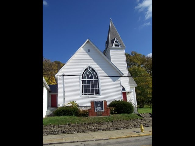 The  Addyston  United  Methodist  Church