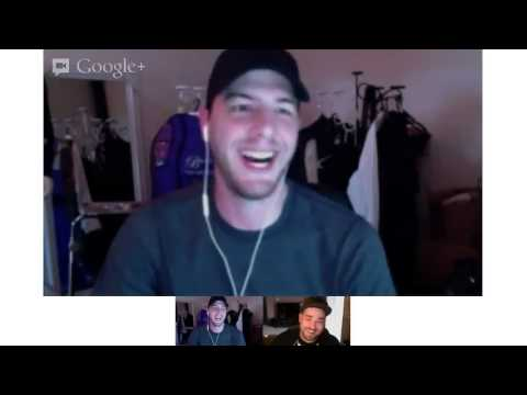 Kyle Dettman Live Interview - Lecrae Confe$$ions Music Video