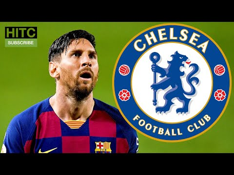 MESSI TO CHELSEA: Barcelona Are A Shambles