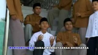 Ansyada - Doa Anak Sholeh