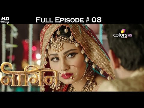 Naagin Season 1 in English – Full Episode 8