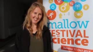 Maths & Science Fair 2015 as featured on Irish TV
