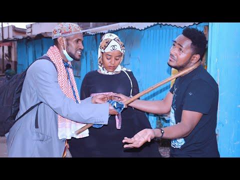 Bahaliyake:Bahali yake New Dirama afaan Oromo 2020/ Dirama afaan Oromo Kiya tiya