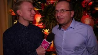 Robert Górski o krytykujących Ucho prezesa: Gówno mnie to obchodzi.