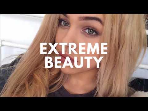 Extreme Beauty || Fixed
