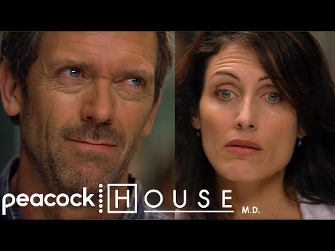 Soothing Egos | House M.D.