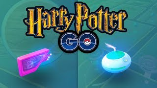 Harry Potter GO = Wizards Unite | Pokémon GO Deutsch #472