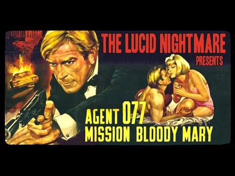 The Lucid Nightmare - Mission Bloody Mary Review