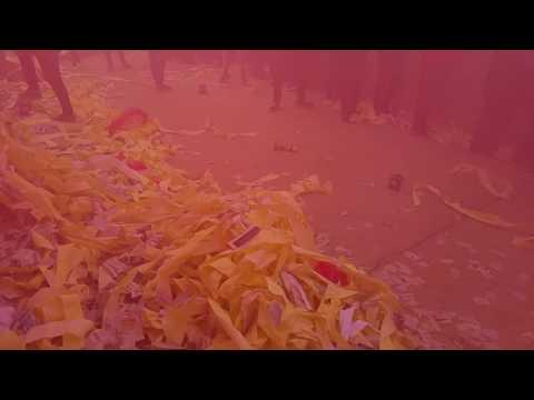 Huracan de comodoro rivadavia 2016 - Barra de Fierro - Huracán de Comodoro