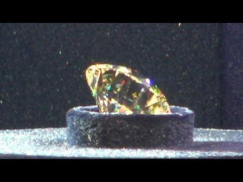 «Στο σφυρί» ρωσικά διαμάντια