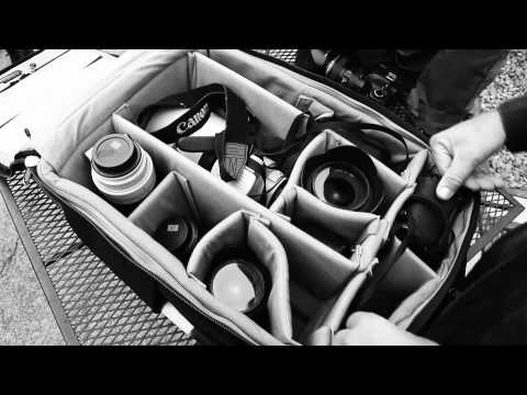 What's in my camera bag – Press/sports Photographer – THOMAS BOYD