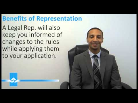 Benefits of Hiring a Immigration Lawyer Video