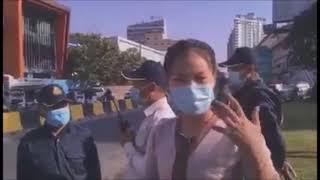 Khmer Politic - នី ល័ក្ខ ដែលជាចៅ