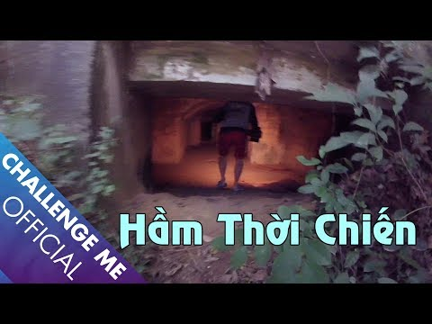 Hầm Bí Ẩn ở Ninh Bình - Thời lượng: 5:08.