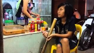 Sốc!!!!! Cô gái bắn thuốc lào 13 phát liên tiếp., Long Nhat, Gương mặt thân quen 2015