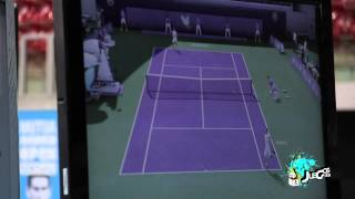 Mutua Madrid Open Virtual