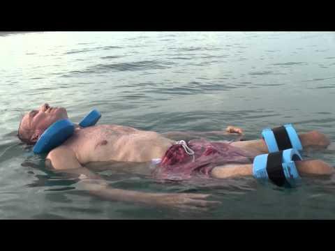 Michael J.Shea: Meditace v moři