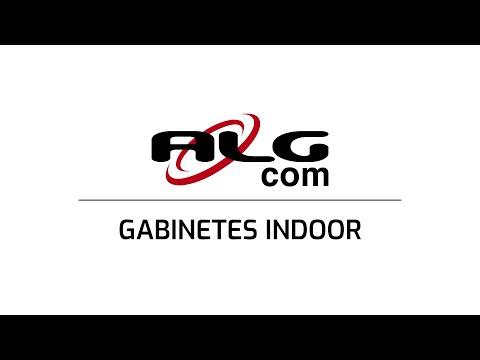 Linha Indoor - Gabinetes