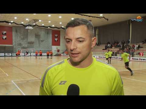 RESO Suwałki Football League. Grają zespoły z całego regionu