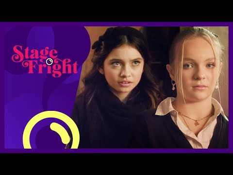 "STAGE FRIGHT | Season 1 | Ep. 6: ""The Figure in Black"""