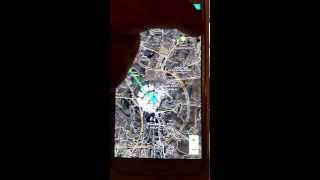 Qibla Direction and Location YouTube video