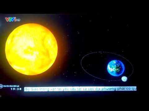 ngắm siêu trăng thế kỷ ngày 14/11 nào